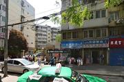东门外 鸡市拐附近 兴庆公园北门柿园坊小区东区 精装拎包住