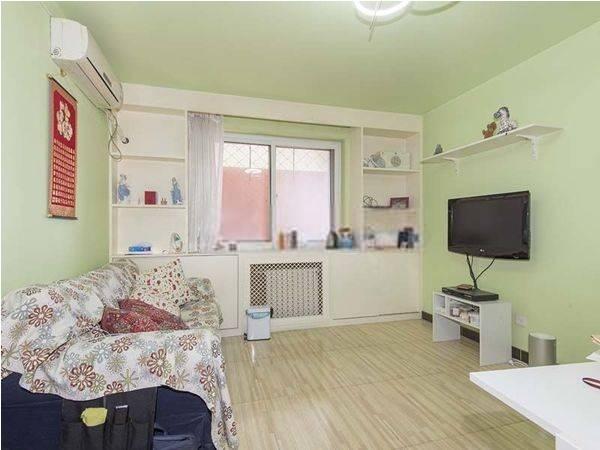 朝南大客厅精装修一居室