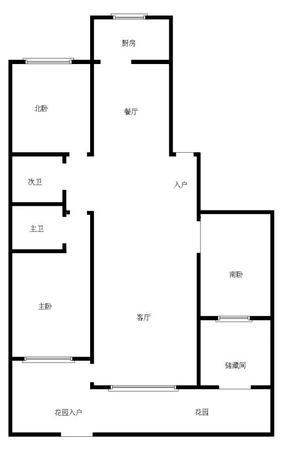铁西 新湖御和园 兴华街 北一路 老板推荐 放心房  急售-室内图-6