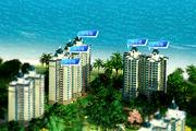 恒大御景湾品质大盘 精装现房发售 享内外双海湾2房36万养生-室外图-362963232