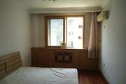 华馨公寓(新)4楼 两室家电齐全拎包能住 紧邻未来广场地铁站