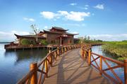 富力千亩红树林 湿地公园围绕2房精装48万享内外双海湾福地 -室外图-362978611