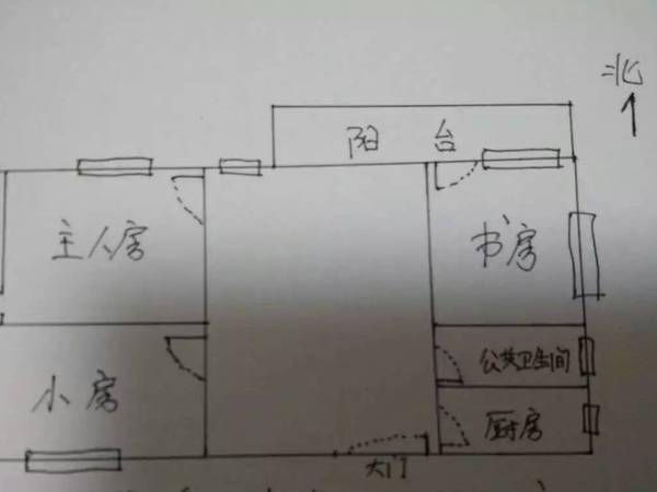 居家电路设计图