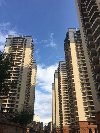 吴井路 春城路 环城南路 三大商圈围绕 一手现房均价七千二-室外图-333444552
