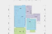海口后海温泉小镇 板楼通透2房30万缔造您的海岛温泉养生之家-室内图-8