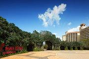 澄迈富力红树湾,精装小洋房享内外双海景观,2200亩湿地公园-室外图-363081554