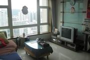 群星广场2房2厅 部分家私 租金6300 随时可以看房