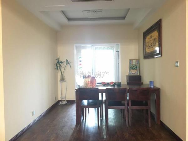 中天国际公寓 南北通透 精装四室 地铁房特价137万急售-室内图-4