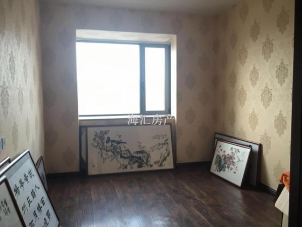 中天国际公寓 南北通透 精装四室 地铁房特价137万急售-室内图-2