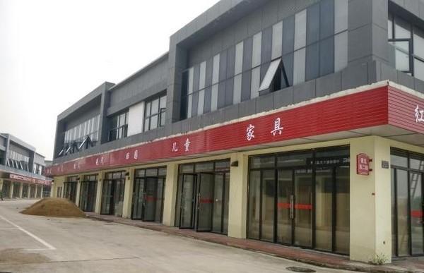 政府发展地方经济 商业一期现房 唯一商业综合体 地铁
