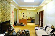 南亚星辰3房106平米,家具家电齐全黄金楼层!