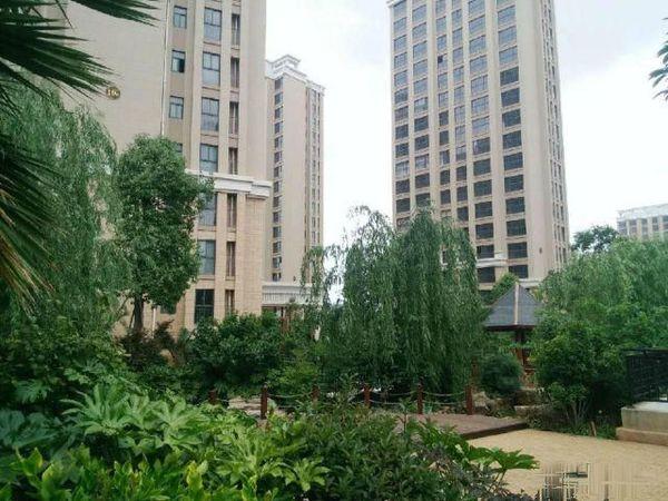 呈贡新城广电苑现房5室2厅3卫235平米跃层 带车位-室内图-8