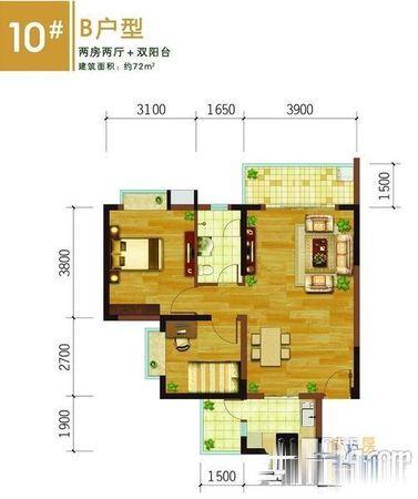 海南老城 世界长寿之乡 小区配套养老医疗系统 养老养生度假-室内图-13