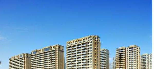 新河春江豪庭-外观图1