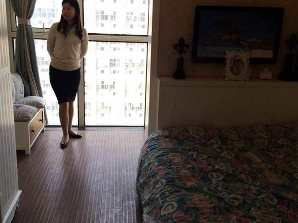 后湖大道51精致LOFT  舒适两居。地铁三号线-室内图-2