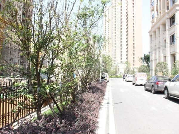 王家湾商圈最新一栋66平87万 下个月就可以拿到租金-室外图-358932937