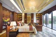 四合院海边现房独栋别墅 占地3亩1200万起价