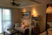 博鳌碧桂园拥有优质海岸线,细软的沙滩、湛蓝的海水高端别墅住宅-室内图-6