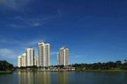博鳌碧桂园拥有优质海岸线,细软的沙滩、湛蓝的海水高端别墅住宅-室外图-357299261