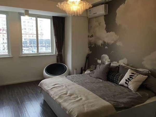 大光谷现房小户 一室一厅47万即买即收租-室内图-3