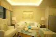 博鳌碧桂园拥有优质海岸线,细软的沙滩、湛蓝的海水高端别墅住宅-室外图-3