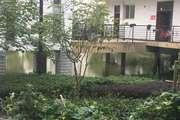 东风阳光城 3联排把头别墅 绝佳户型 带车库 两证满两年-室外图-357603150