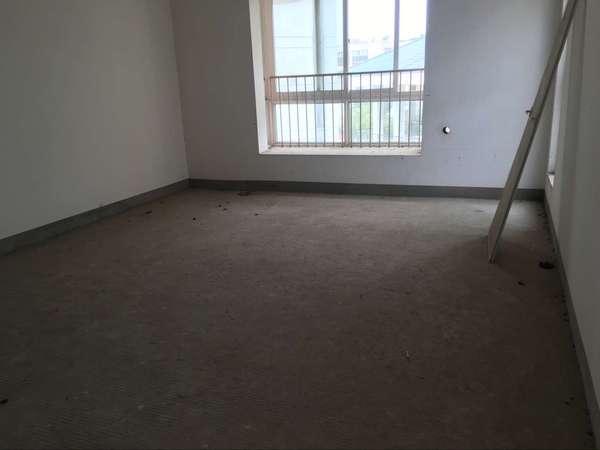 东风阳光城 3联排把头别墅 绝佳户型 带车库 两证满两年-室内图-4