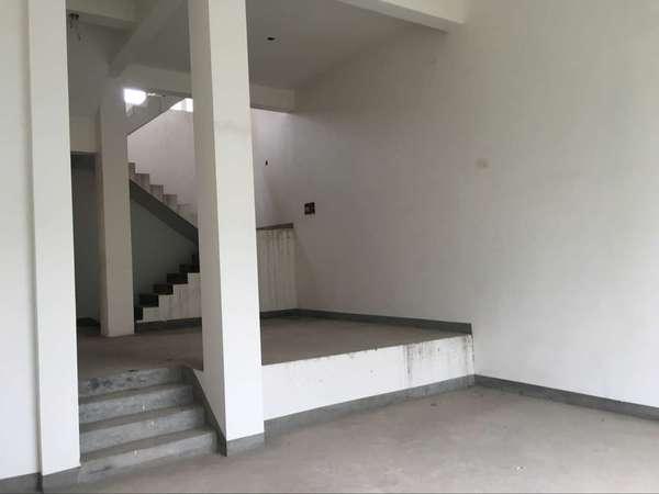 东风阳光城 3联排把头别墅 绝佳户型 带车库 两证满两年-室内图-6