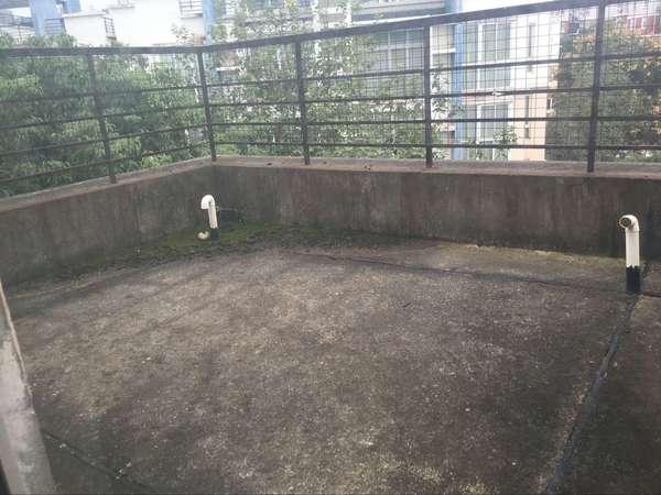 东风阳光城 3联排把头别墅 绝佳户型 带车库 两证满两年-室内图-3