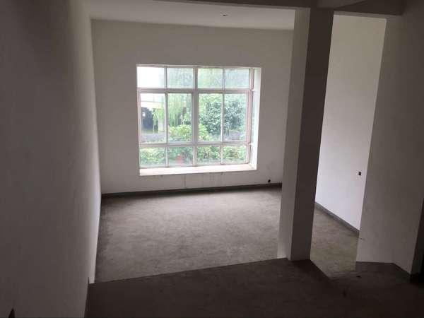 东风阳光城 3联排把头别墅 绝佳户型 带车库 两证满两年-室内图-7