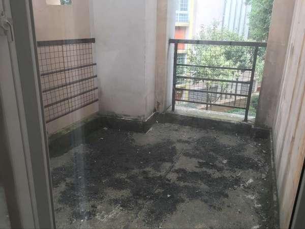 东风阳光城 3联排把头别墅 绝佳户型 带车库 两证满两年-室内图-5