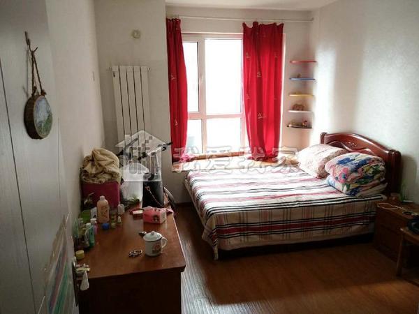 淮祥园 两室一厅 价位合适 随时看房-室内图-1
