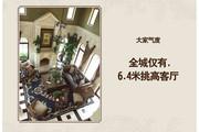 飘兰庭院别墅,团购价 ,内部价,折上折,只要4999元一平