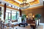 碧桂园珊瑚宫殿带阁楼别墅 使用空间更大 带超大花园