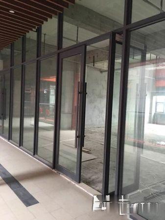 大智路商圈 江汉路商圈 临街现铺轻轨旁大型商业街数码港 -室内图-2