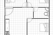 新房莲湖生活家 紧促3室 黄金2楼 52万 稀少房源1-室内图-8