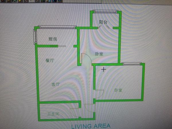 长安相府-户型图4