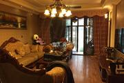 西安华装修 鸿基紫韵130平米两室 只卖装修钱 房子白送