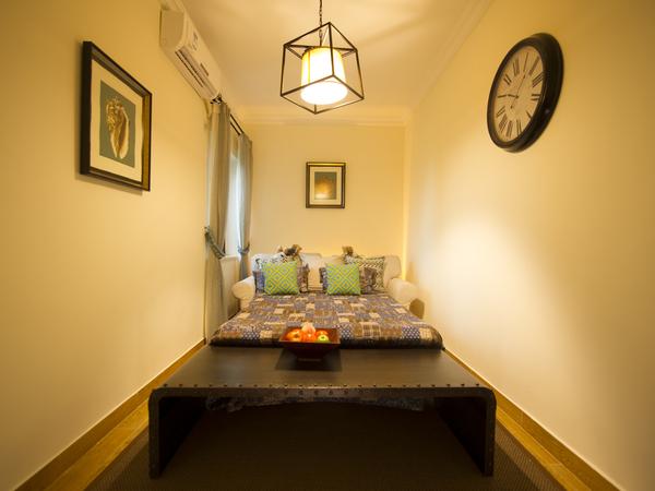 澄迈富力红树湾,精装小洋房享内外双海景观,2200亩湿地公园-室内图-3