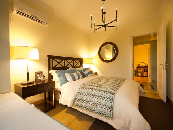 澄迈富力红树湾,精装小洋房享内外双海景观,2200亩湿地公园-室内图-4