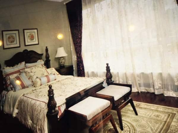 绿地珑墅 现房别墅实得面积330平汉阳江城大道与四新大道交汇-室内图-6