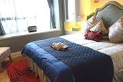 鲁能海蓝福源坐拥内外双海景观休闲养度假温泉养生配套仅5300