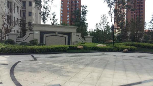 嘉俊花园 装四室 电梯六楼 通透户型 景观 环境-室外图-362549422