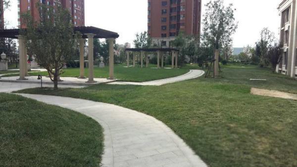 嘉俊花园 装四室 电梯六楼 通透户型 景观 环境-室外图-362549421