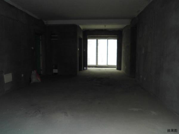曲江南苑 曲江商圈核心地段 配套齐 南北通透精装修三室急售-室内图-7