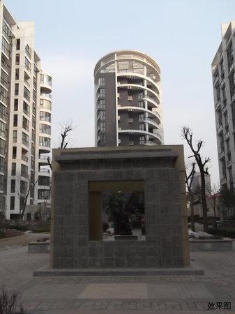曲江南苑 曲江商圈核心地段 配套齐 南北通透精装修三室急售-室外图-362758557
