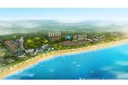 碧桂园金沙滩 一线海景房休闲阳光沙滩海岸度假养生旅游