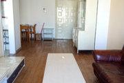 轻轨星耀站出口星泽园两室中装带家具家电租1500每月拎包入住