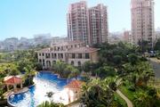 临高度假半岛阳光56平2房82平4房大飘窗温泉养生 泳池度假