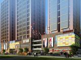 南窑火车站现铺发售高铁即将到达鑫都韵成临街铺面